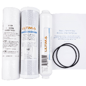 Ultima V VI filter pack